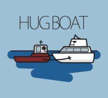 Hug Boat by Scrabbles