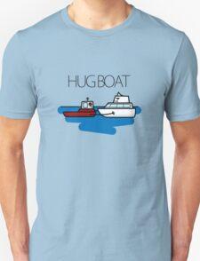 Hug Boat T-Shirt