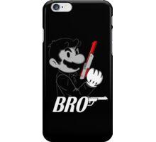 BRO iPhone Case/Skin