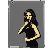 Buffy - Case & Skin Print iPad Case/Skin