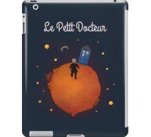 Le Petit Docteur iPad Case/Skin