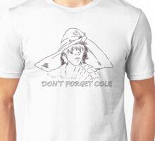 Cole Unisex T-Shirt