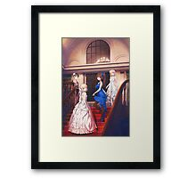 Epic Art Fate Girls Framed Print