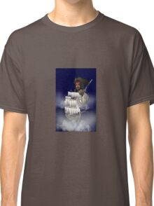 The Dream of Freedom .. iphone case Classic T-Shirt
