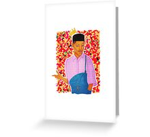The Freshest Greeting Card