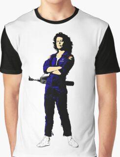 Ripley - Tee Print Graphic T-Shirt