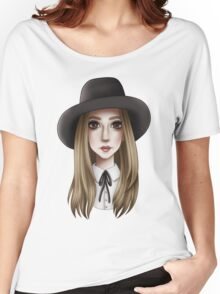 COVEN Women's Relaxed Fit T-Shirt