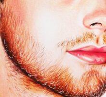 Luke hm Sticker