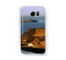 Isolation Samsung Galaxy Case/Skin