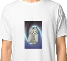 WHO .. WHO .. ME .. ME .. iphone case Classic T-Shirt