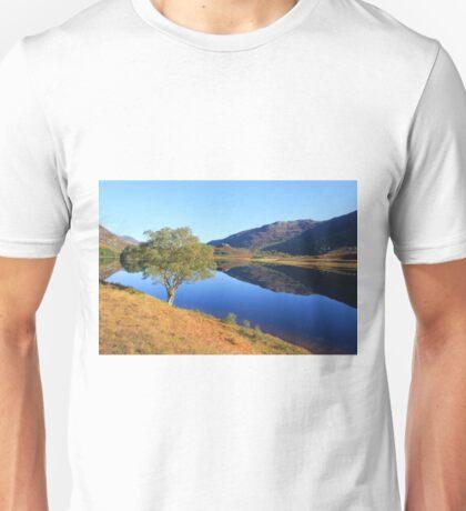 Glen Strathfarrar Unisex T-Shirt