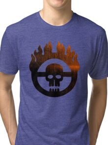 WarBoyz - Tee Print Tri-blend T-Shirt