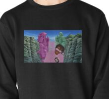 father shippuden Pullover