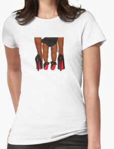 Mommy Goals T-Shirt