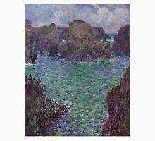 Claude Monet - Port-Goulphar  Belle T-Shirt
