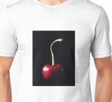 Dramatic Cherry  Unisex T-Shirt