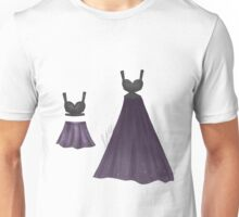 New Romantics gown Unisex T-Shirt