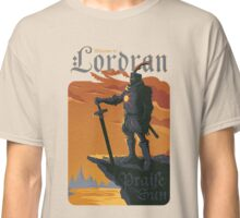 Welcome to Lordran Classic T-Shirt