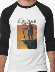 Welcome to Lordran Men's Baseball ¾ T-Shirt
