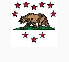 Cali Love Bear Unisex T-Shirt