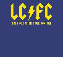 LC-FC Rocker Unisex T-Shirt