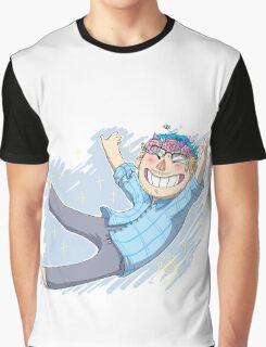 Markiplier - pastel Graphic T-Shirt