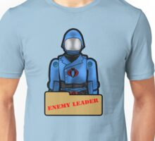 Possibly the Most Dangerous Toy Alive Unisex T-Shirt