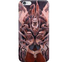 The Great Leader iPhone Case/Skin