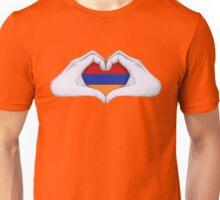 Armenia Unisex T-Shirt