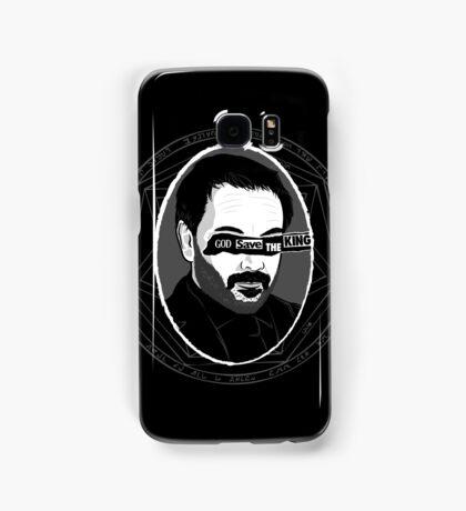 God save the king Samsung Galaxy Case/Skin