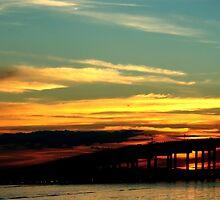 Bridge by Gaby Swanson