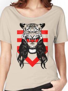 DreamWeaver Women's Relaxed Fit T-Shirt