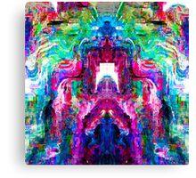 TYXPI 5 Canvas Print
