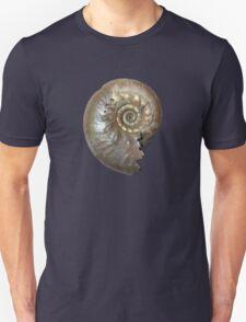 Sublunuloceras Unisex T-Shirt