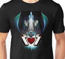 The Thunder Gods Rock Unisex T-Shirt