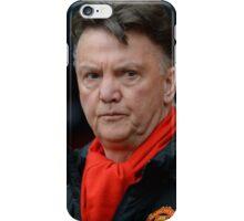 Louis Van Gaal iPhone Case/Skin