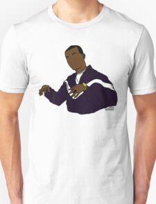 I'M BROKE BABY (ABA) Unisex T-Shirt