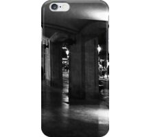Arcade Barcelona. iPhone Case/Skin