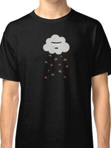 Poo- weather  Classic T-Shirt