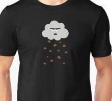 Poo- weather  Unisex T-Shirt