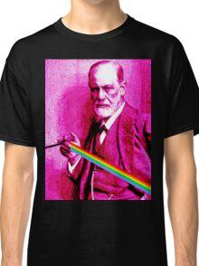 Pink Freud Sigmund Classic T-Shirt