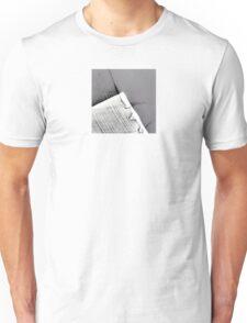 Light Brush  Unisex T-Shirt