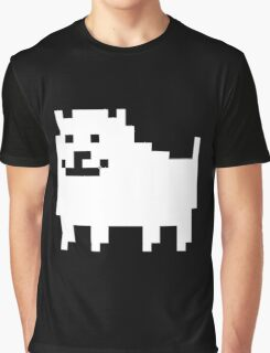 Annoying Dog Graphic T-Shirt