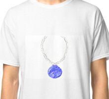 Dunder Mifflin Office Olympics-Bronze Medal Classic T-Shirt