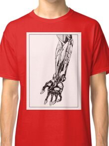 Arm Robot Classic T-Shirt