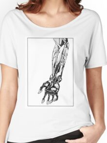 Arm Robot Women's Relaxed Fit T-Shirt