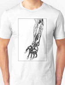 Arm Robot Unisex T-Shirt