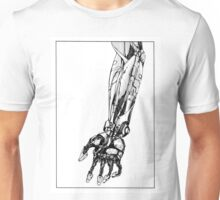 Arm Robot Unisex T-Shirt