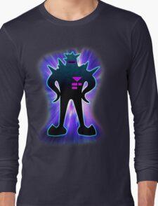 Starman Earthbound Long Sleeve T-Shirt