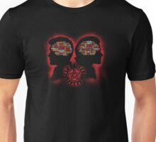 A Hunters Phrenology Unisex T-Shirt